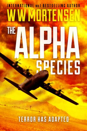 Cover for The Alpha Species