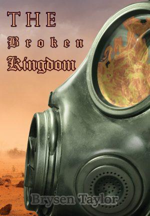 Cover for The Scorching Desert