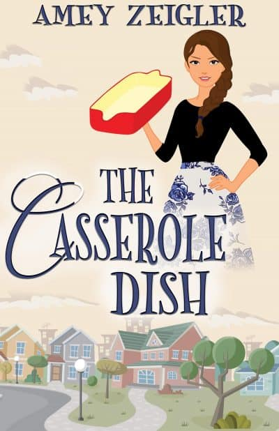 Cover for The Casserole Dish