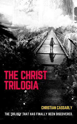 Cover for The Christ Trilogia