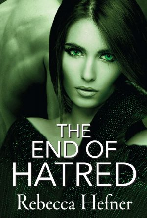 Cover for The End of Hatred