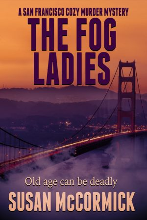 Cover for The Fog Ladies