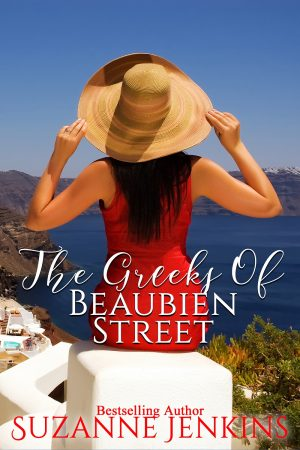Cover for The Greeks of Beaubien Street: Detroit Detective Stories
