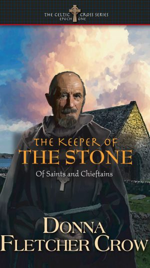 Cover for The Keeper of the Stone