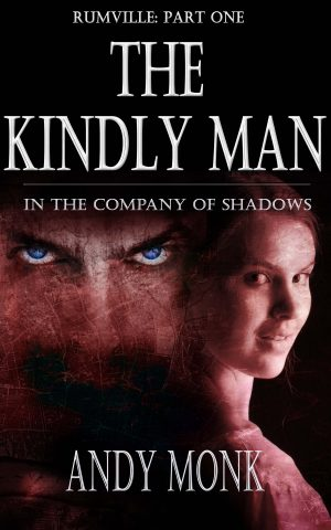 Cover for The Kindly Man