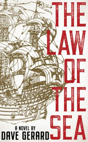 Cover for The Law of the Sea