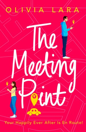 Cover for The Meeting Point