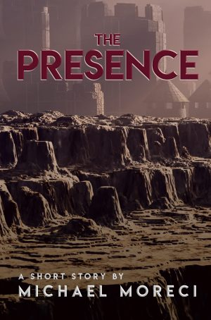 Cover for The Presence