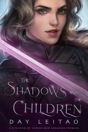 Cover for The Shadows and the Children