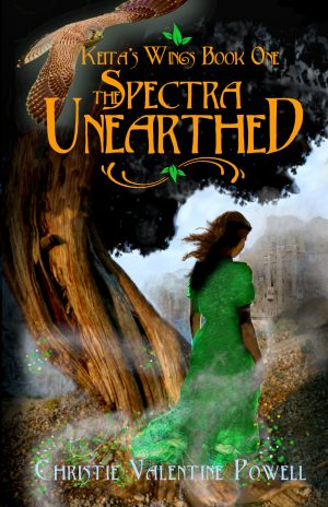 Cover for The Spectra Unearthed