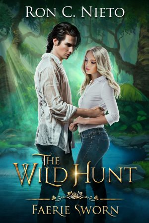 Cover for The Wild Hunt