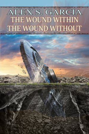 Cover for The Wound Within, the Wound Without