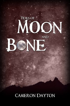Cover for Tides of Moon and Bone