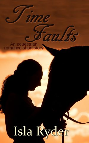 Cover for Time Faults