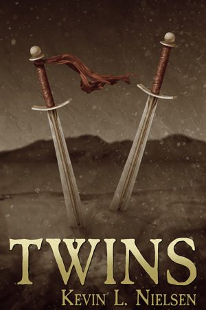 Cover for Twins