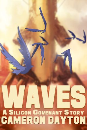 Cover for Waves
