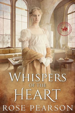 Cover for Whispers of the Heart