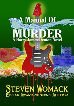 Cover for A Manual of Murder