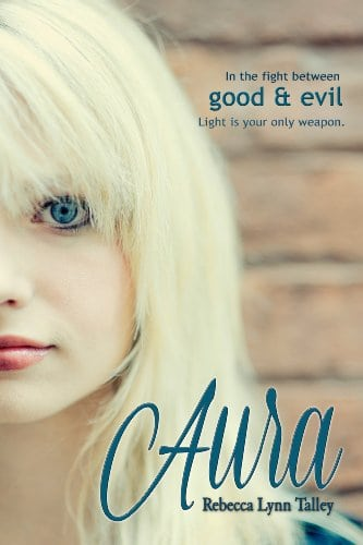 Cover for Aura