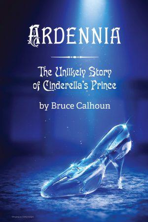 Cover for Ardennia