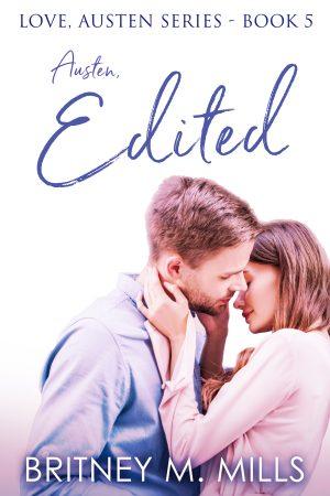 Cover for Austen, Edited