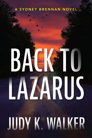Cover for Back to Lazarus