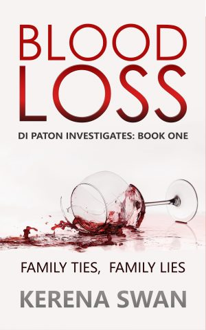 Cover for Blood Loss