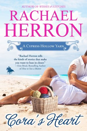 Cover for Cora's Heart