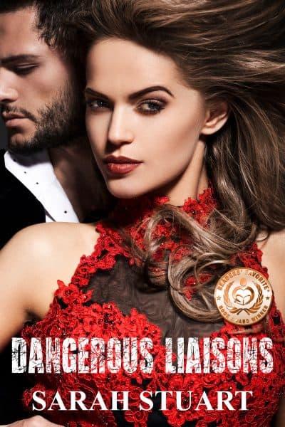 Cover for Dangerous Liaisons