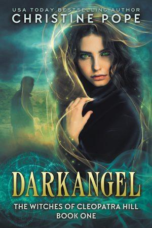 Cover for Darkangel