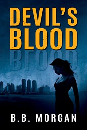 Cover for Devil's Blood