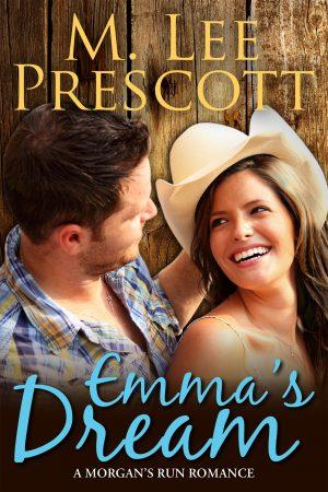 Cover for Emma's Dream