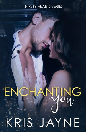 Cover for Enchanting You
