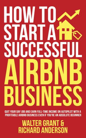 Cover for How to Start a Successful Airbnb Business