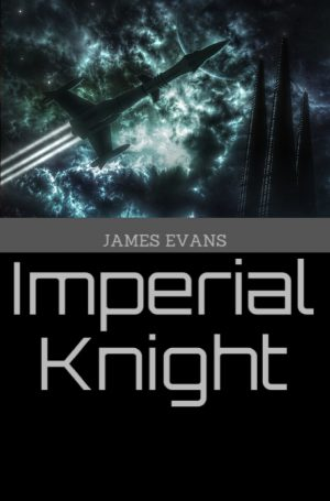 Cover for Imperial Knight