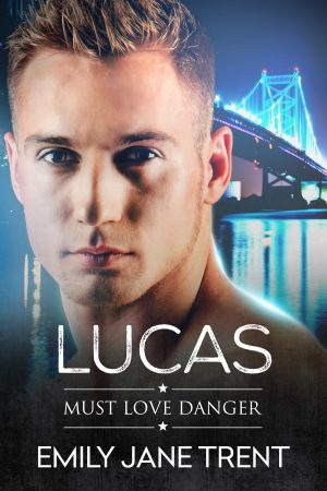 Cover for Lucas