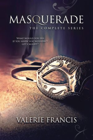 Cover for Masquerade: The Complete Series