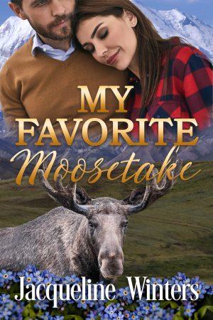Cover for My Favorite Moosetake