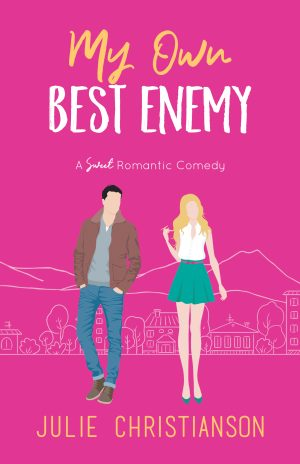 Cover for My Own Best Enemy