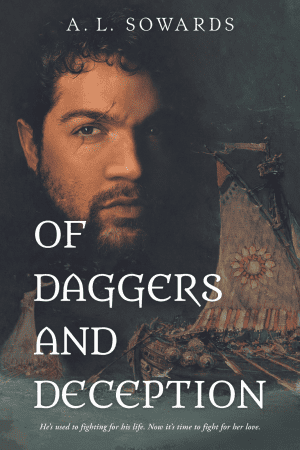 Cover for Of Daggers and Deception