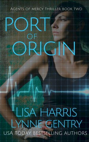 Cover for Port of Origin