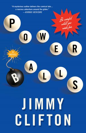 Cover for Powerballs