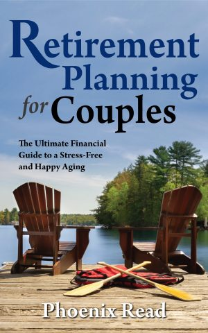 Cover for Retirement Planning for Couples