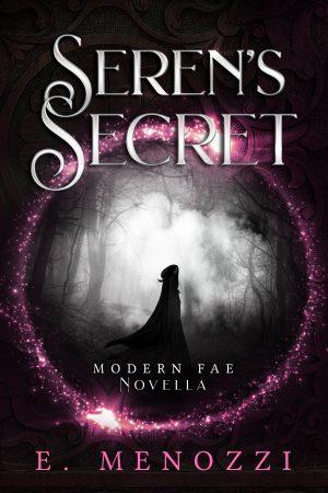 Cover for Seren's Secret