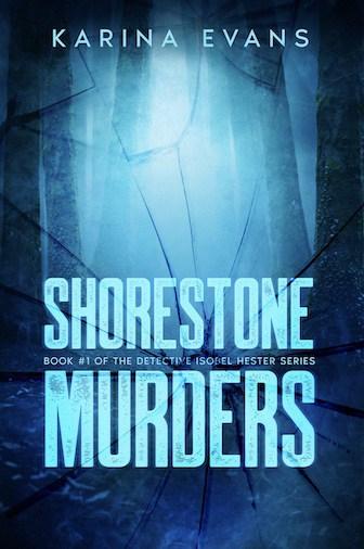Cover for Shorestone Murders