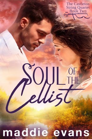 Cover for Soul of the Cellist