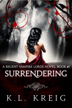 Cover for Surrendering