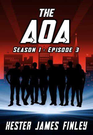 Cover for The AOA (Season 1 : Episode 3)