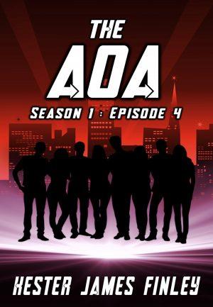 Cover for The AOA (Season 1 : Episode 4)