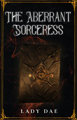 Cover for The Aberrant Sorceress